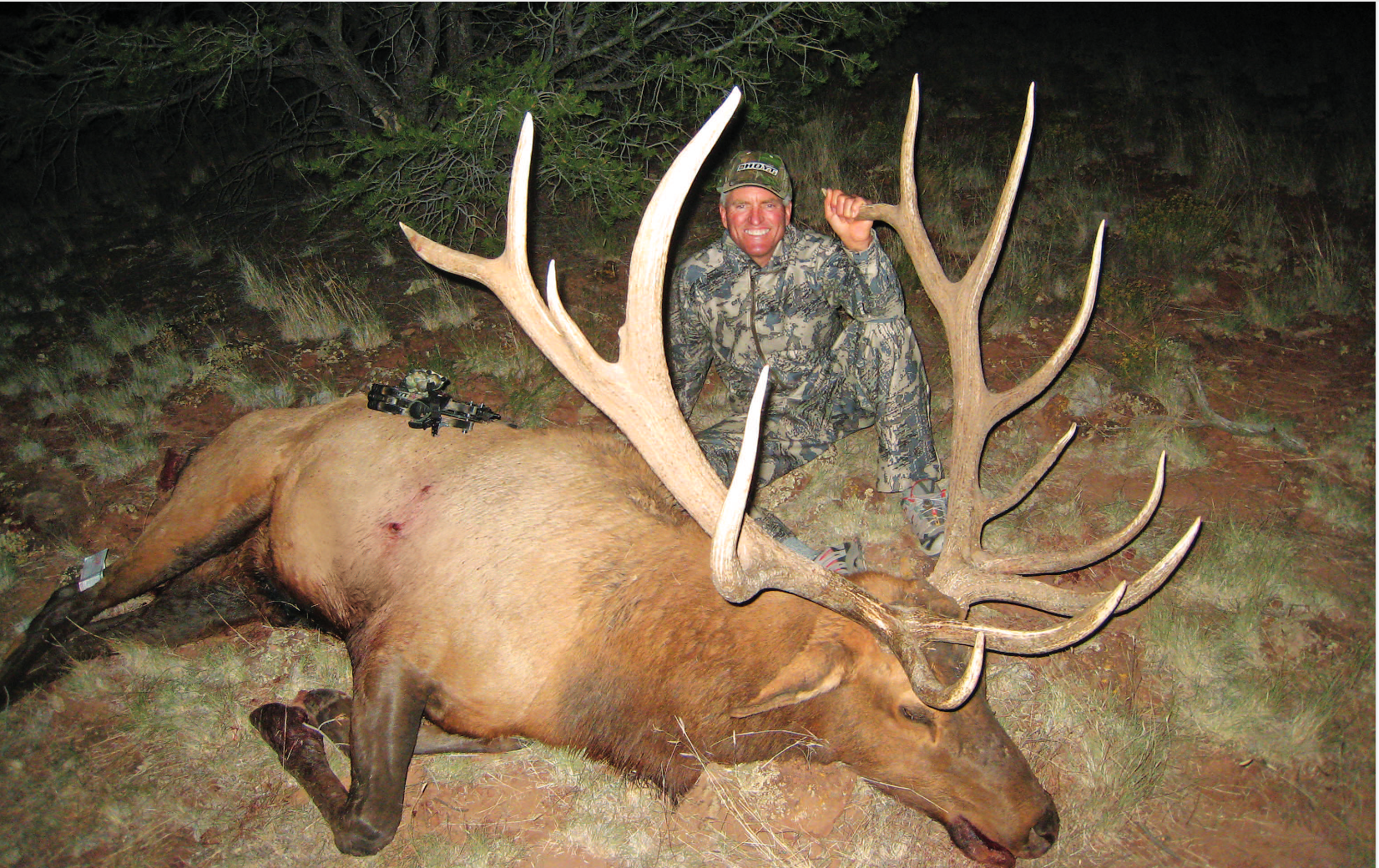 The Perfect Elk Hunting Arrow | By Randy Ulmer - Western Hunter