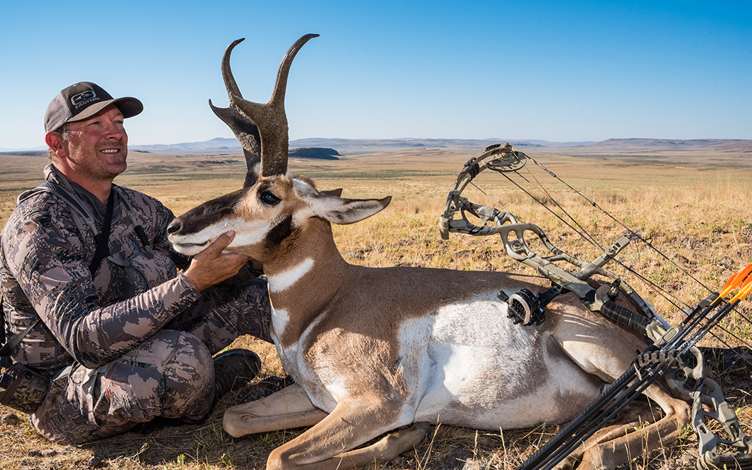 12 Setup Tips for Bowhunting Success