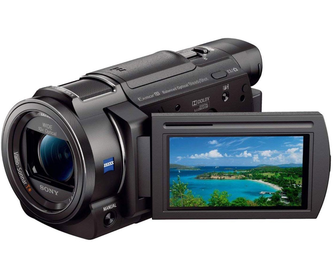 Sony FDRAX33